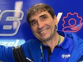 Christophe Guyot GMT94 Yamaha