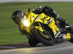 No Limits Motor Team 44