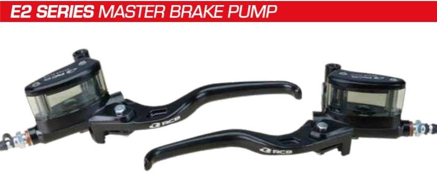 Master Brake Pump RCB Webike Indonesia