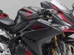 Honda CBR250RR 2020 ZX-25R