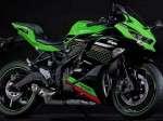 Kawasaki Siap Luncurkan dan Open PO ZX-25R
