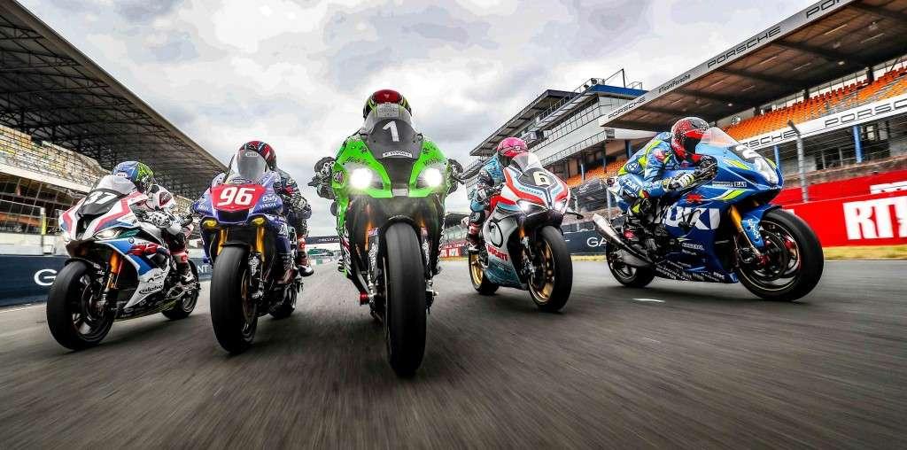 Satu Bulan Jelang 24 Heures Motos 2020