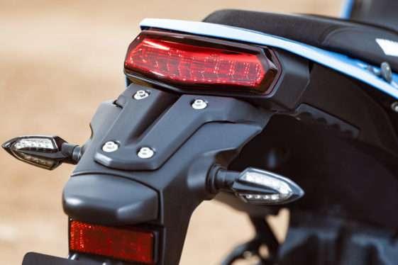 Lampu Sein LED Yamaha Tenere 700 Rally Edition