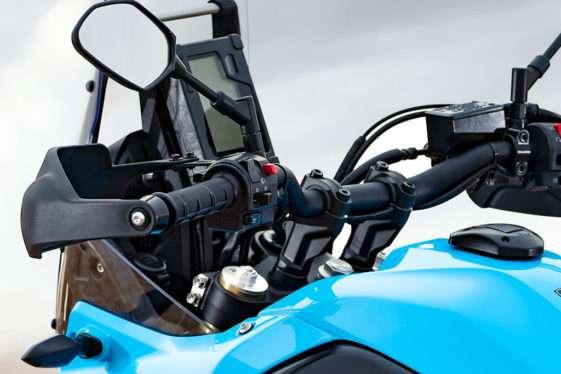 Grip Stang Yamaha Tenere 700 Rally Edition