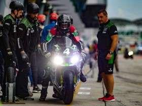 Tati Team Beaujolais Racing FIM EWC