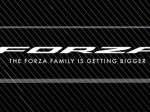 New Honda Forza 750