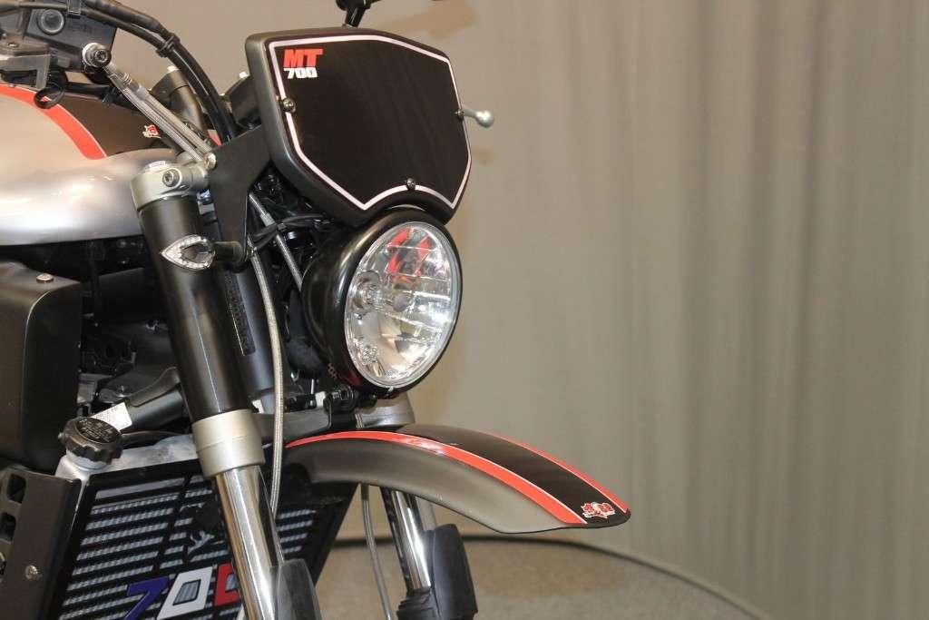 Spakbor modifikasi Yamaha 07