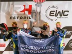 Suzuki Endurance Racing Team FIM EWC Ke-16