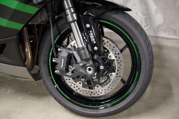 Roda Depan Ninja 1000SX
