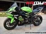 Rekomendasi mud guard, rearset, cover tangki Kawasaki Ninja ZX10R