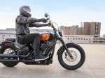 Harley Umumkan Upgrade untuk Softail, Touring, dan CVO 2021