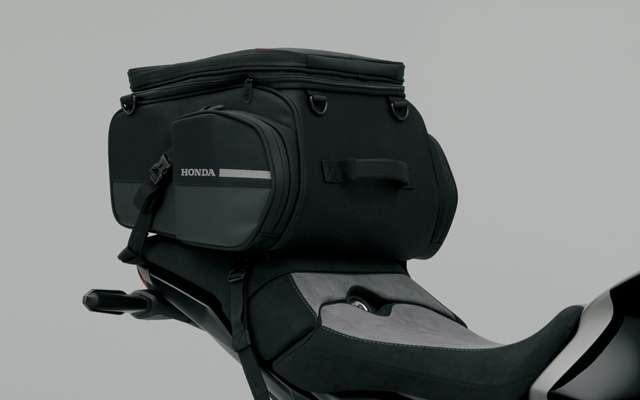 Seat Bag CB650R Original Honda