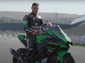 Jonathan Rea Review ZX10R
