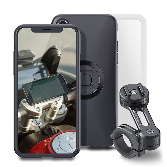 SP Connect Smartphone Holder untuk Motor