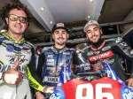 Moto Ain Berambisi Juara Dunia Superstock untuk Kedua Kalinya