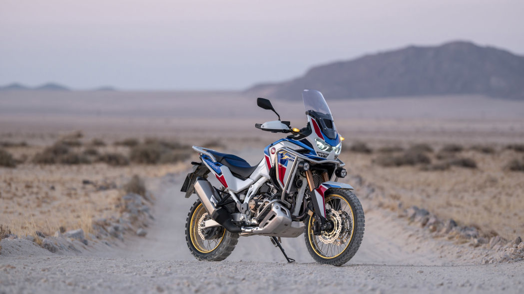 Honda CRF1100L Africa Twin Adventure Sports SE 2020