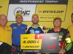 National Motos Raih EWC Dunlop Independent Trophy di 8 Hours of Sepang