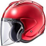 Helm Arai VZ-RAM Calm Red