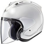 Helm Arai VZ-RAM Glass White