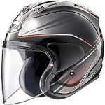 Helm Arai VZ-RAM Wedge Dark Gray
