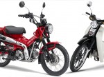 Perbandingan CT125 dan Super Cub C125