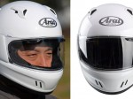 Review Helm Arai XD