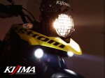 Lampu Kabut Fog Lamp LED Off Road Adventure