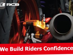 RCB We Build Riders Confidence