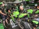 Webike SRC Kawasaki France Trickstar Beralih ke Michelin