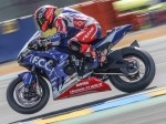 F.C.C. TSR Honda France Unggul di Latihan Bebas 2
