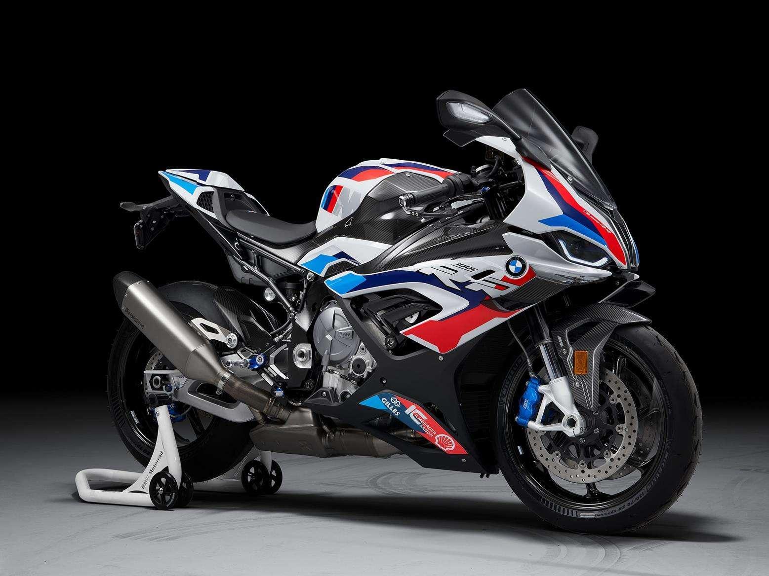 M1000RR: Jagoan Racing Baru BMW - Webike Indonesia