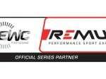 REMUS Gabung FIM EWC Sebagai Official Partner