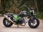 Modifikasi Monkey Roland Sands Design