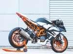 Rekomendasi sparepart dan aksesoris modifikasi KTM RC 390 terbaik 2021