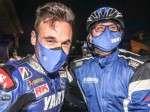 Rider Niccolò Canepa Alami Cedera Cukup Serius