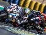 BMW Motorrad Dominasi Tes Le Mans