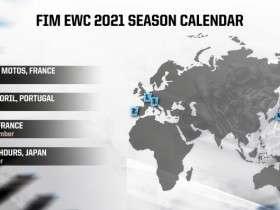 Revisi Kalender FIM EWC 2021