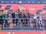 24 Heures Motos 2021 Podium