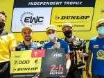 National Motos Raih EWC Dunlop Independent Trophy di 24 Heures Motos
