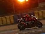 Yoshimura SERT Motul Pimpin Le Mans