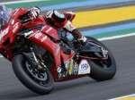 Team 18 Sapeurs Pompiers Pimpin Balapan Superstock Le Mans 2021