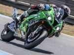 Webike SRC Kawasaki France Pimpin Balapan Estoril