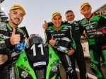 Webike SRC Kawasaki France Trickstar Pimpin Klasemen FIM EWC 2021