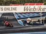 Suzuki Targetkan Kemenangan di Bol d'Or