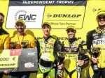 No Limits Motor Team EWC Dunlop Independent Trophy