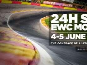 24H SPA EWC Motos - Balapan Ketahanan Kembali ke Sirkuit Spa-Francorchamps