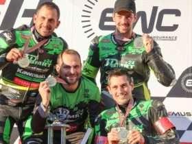 Berbincang dengan BMRT 3D Maxxess Nevers Juara FIM Endurance World Cup 2021