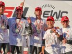 Yoshimura SERT Motul Juara FIM EWC 2021